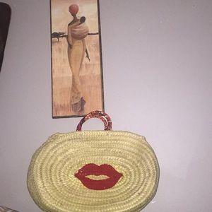 Maud Fourier Bag